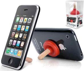 iphoneplunger