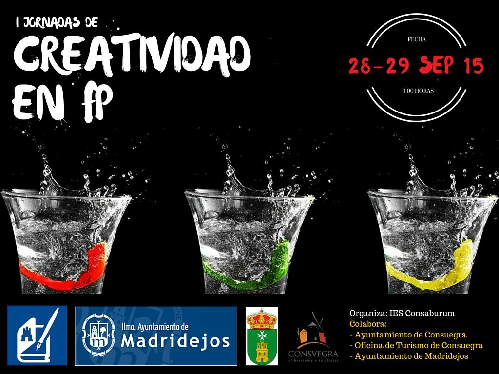 I JORNADAS DE CREATIVIDAD