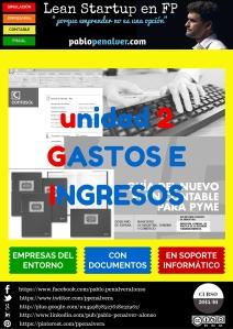 Supuestos UD02B Gastos e Ingresos