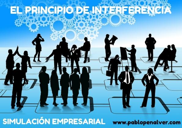 EL PRINCIPIO DE INTERFERENCIA