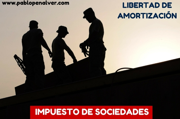 IS amortización libre