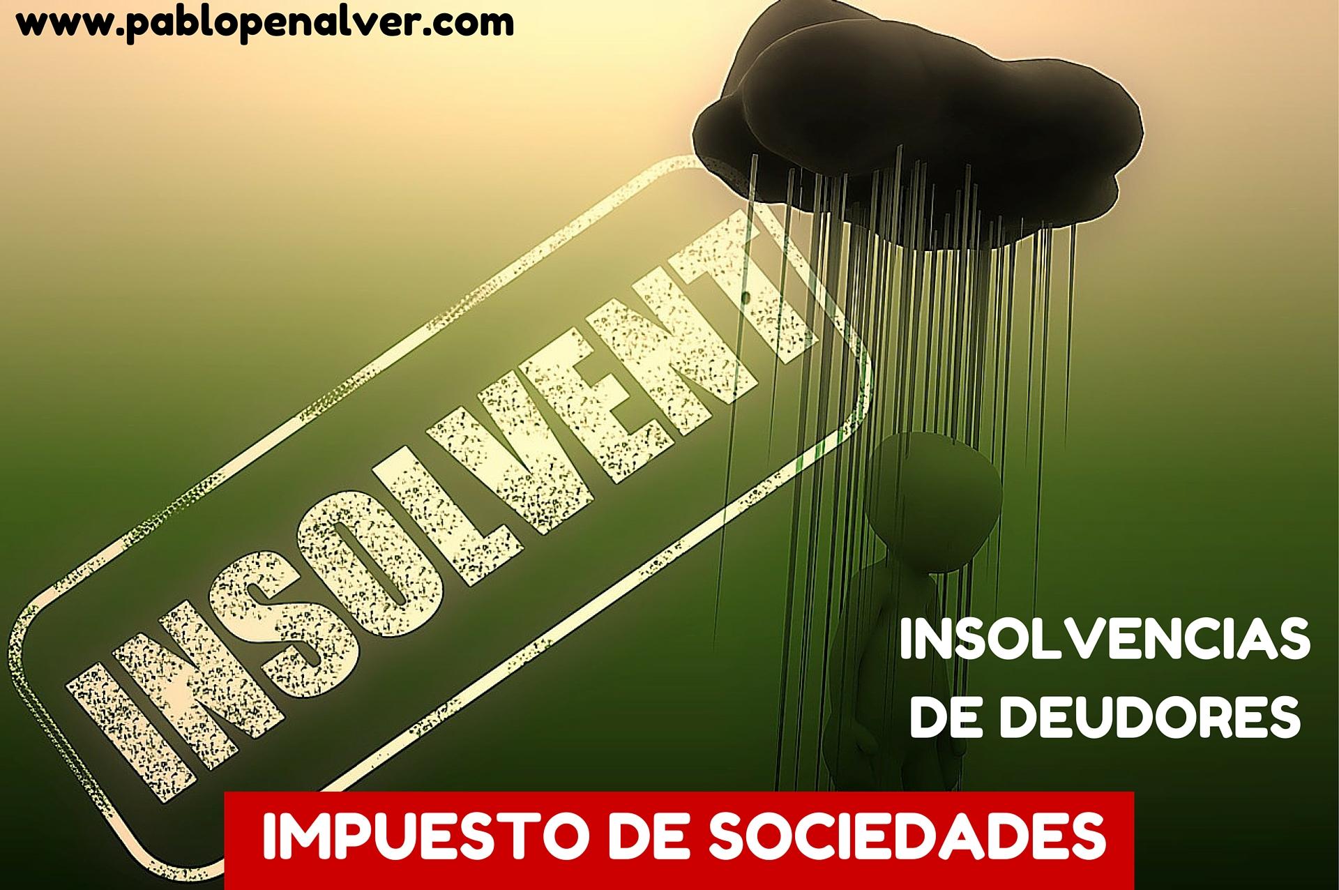 IS insolvencias